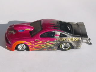 H O  DRAG RACING - THE H O  SLOTCAR PORTAL